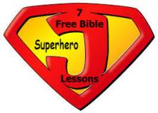 Family Bible Study Lessons - Free