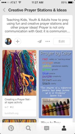 Ways to Pray with Kids 10 Creative Prayer Ideas for Kids