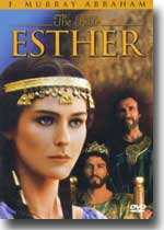 324490: Esther DVD