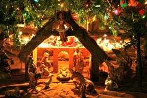Is Christmas In The Bible.Christmas Bible Verses Story