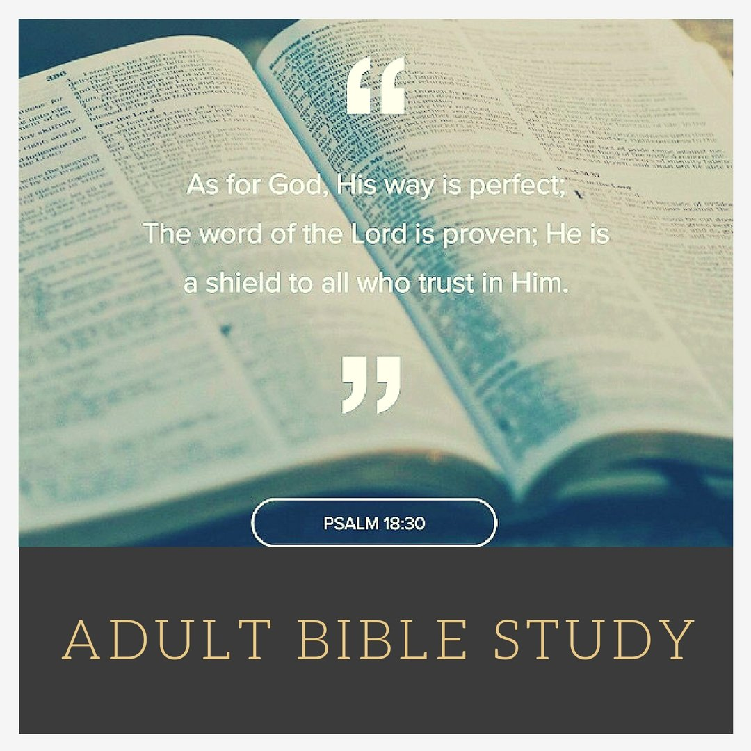 Creative Bible Study Lessons For All Ages